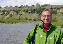 Zugwiesen-Guide Ulrich Ostarhild